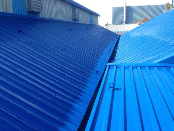 Completed Projects Quality Fix Roofing