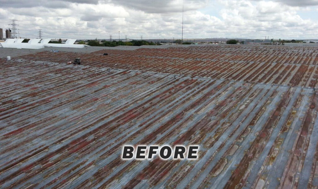 Sc Johnson Quality Fix Roofing
