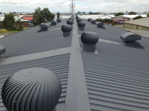 Quality Fix Roofing