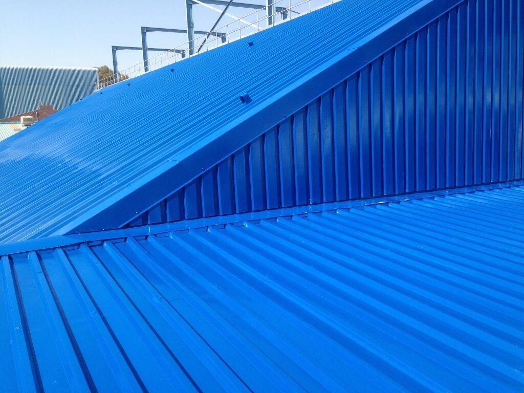 Roof Maintenance and Repairs